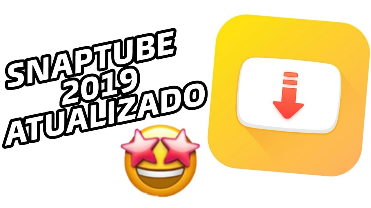 Snaptube Download 2019
