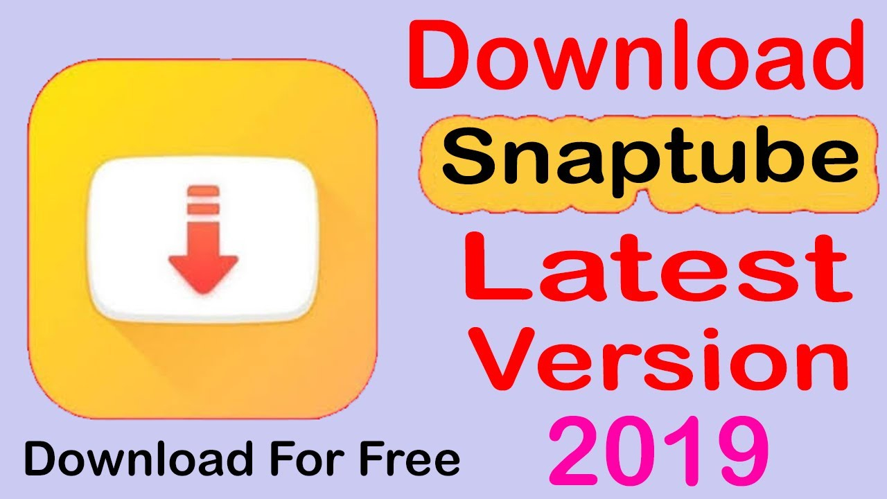 How To Download Snaptube In Android Mobile Install