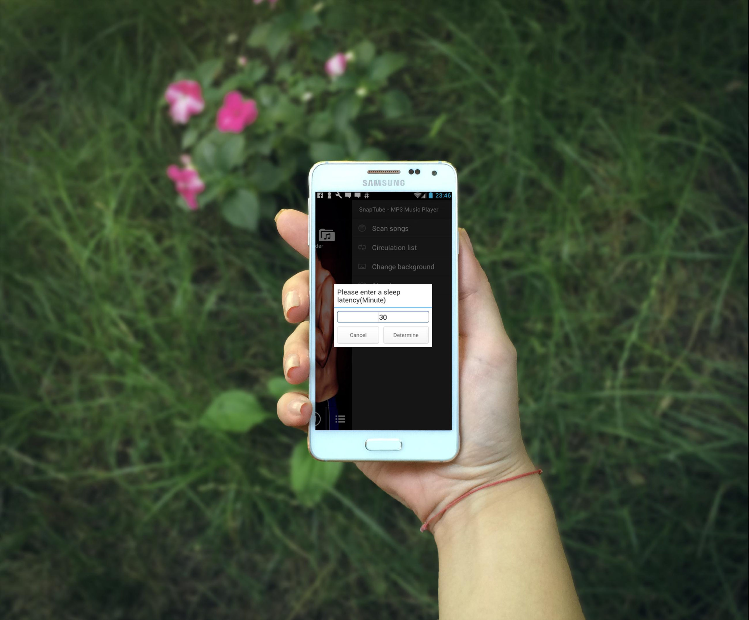 SnapTube MP3 Music Player For Android APK Download