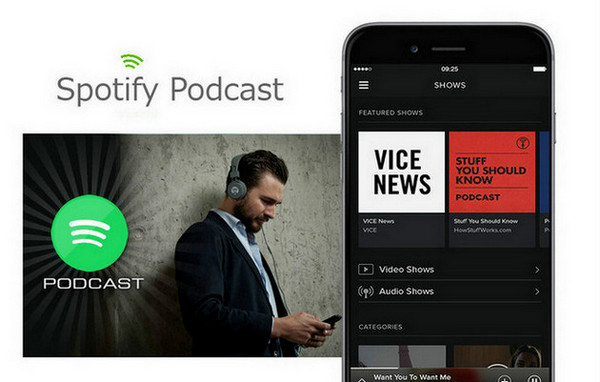 How To Download Spotify Podcast On Mac For Offline
