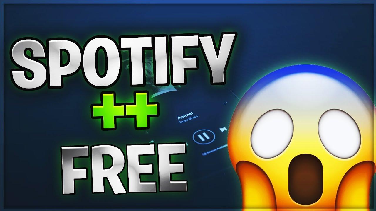 Spotify Free IOS Download Get Spotify Premium FREE