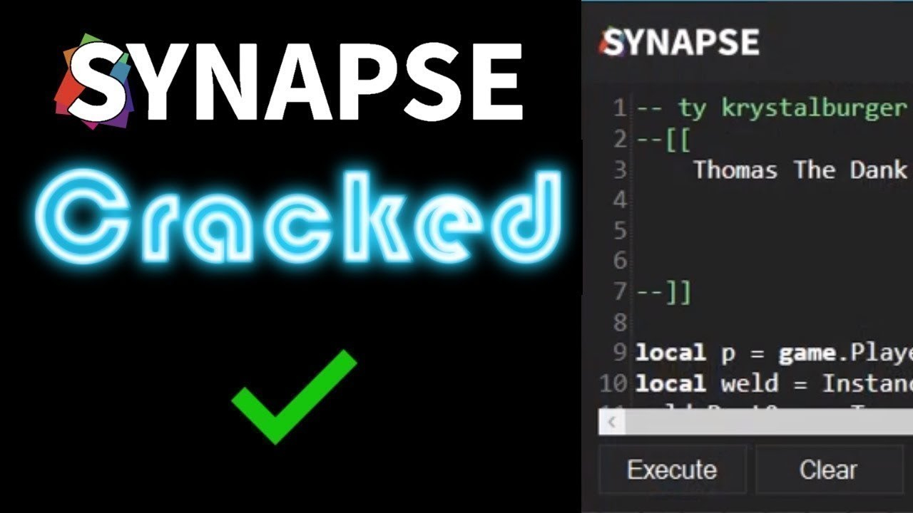 Synapse Roblox Download