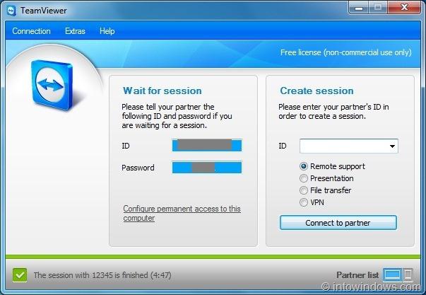 TeamViewer 7 Free Download