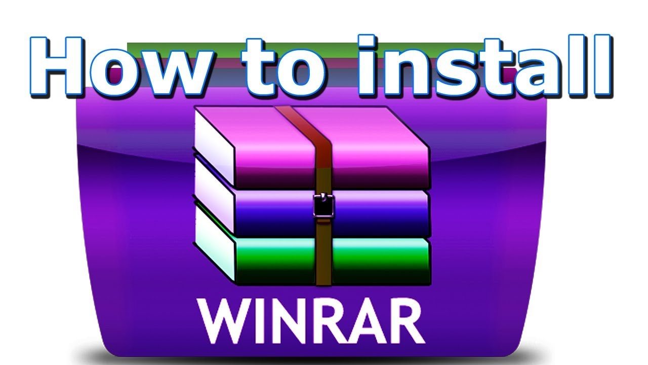 How To Get WinRAR For FREE For Windows 7 8 10 Mac 2018