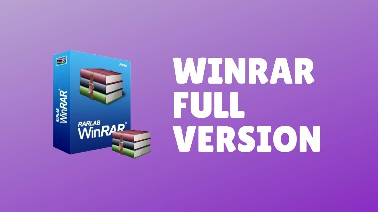 Winrar Jar Free Download