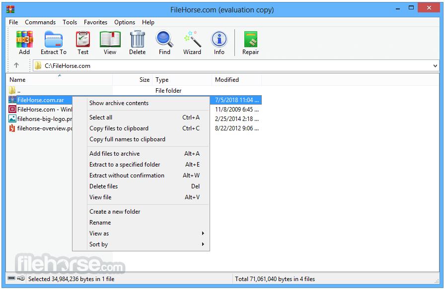 WinRAR 64 bit Download 2020 Latest For Windows 10 8 7