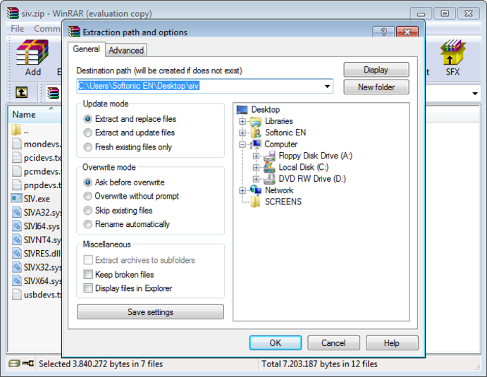 Winrar Software Download For Windows 7